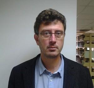 Tanarul Cioran: Clipa ca salvare – Viorel Vizureanu (Universitatea Bucuresti)